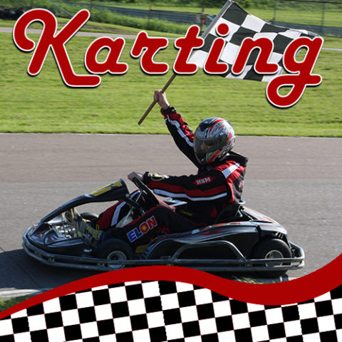 Karting à St Méloir des Ondes