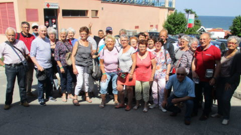 Voyage en Bulgarie – mai 2018
