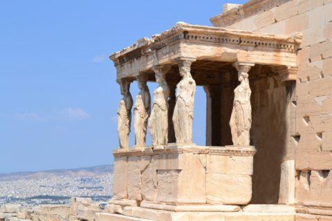 Séjour en Grèce – COMPLET