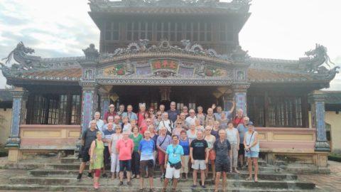Les bretons au Vietnam