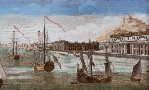 Excursion à Lorient