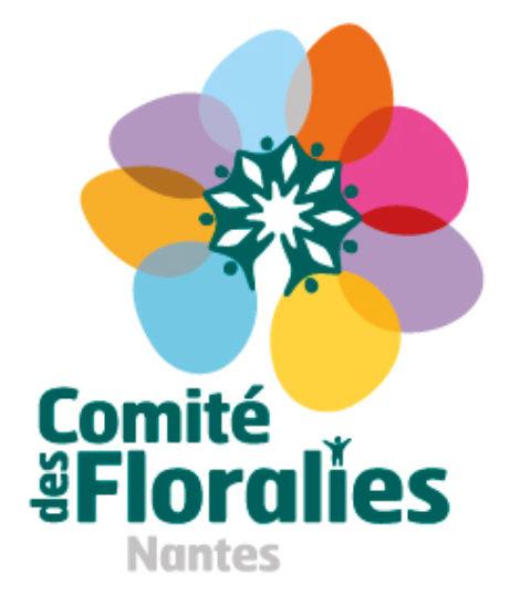 Les Floralies de Nantes – Départ de Rennes