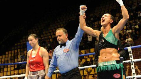 CCAS Trébeurden : Soirée débat égalité Femmes / Hommes en présence de Myriam Dellal, boxeuse professionnelle